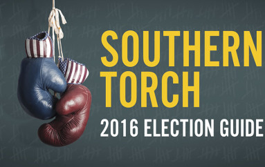 Southern Torch 2016 Election Guide