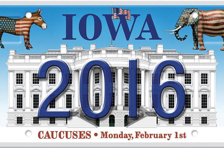 The Iowa Caucuses explained