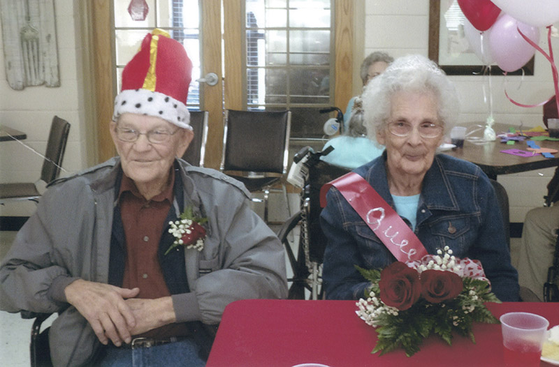 Collinsville couple to celebrate 70th wedding anniversary