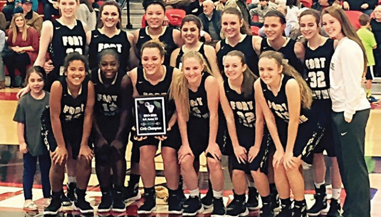Fort Payne Lady Wildcats advance to Regionals