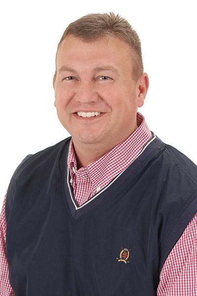 Hugh Taylor, Republican incumbent for DeKalb County Schools superintendent