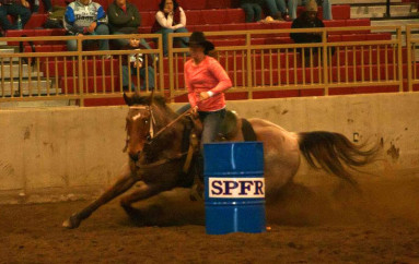 Lion's Club Hosts 31st Annual Rodeo
