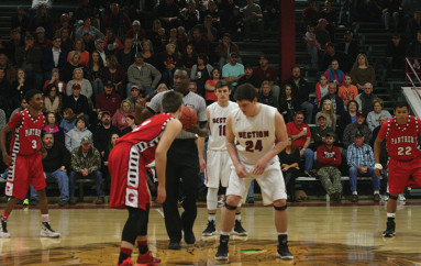 Section defeats Collinsville to win Area