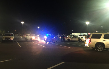 BREAKING NEWS: Shooting at Fort Payne Wal-Mart