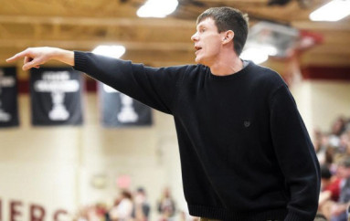 Former Fort Payne Coach Danny Anderson settles in at Hazel Green
