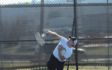 Fort Payne Tennis dominates Dade County
