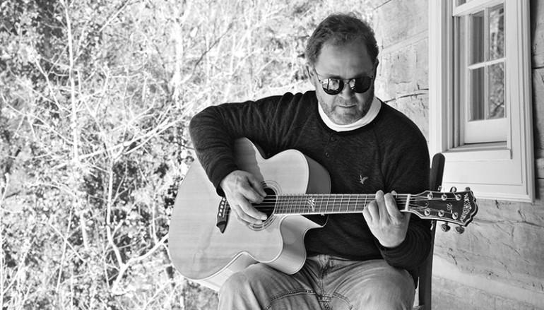 Hammonds lands Grammy nomination