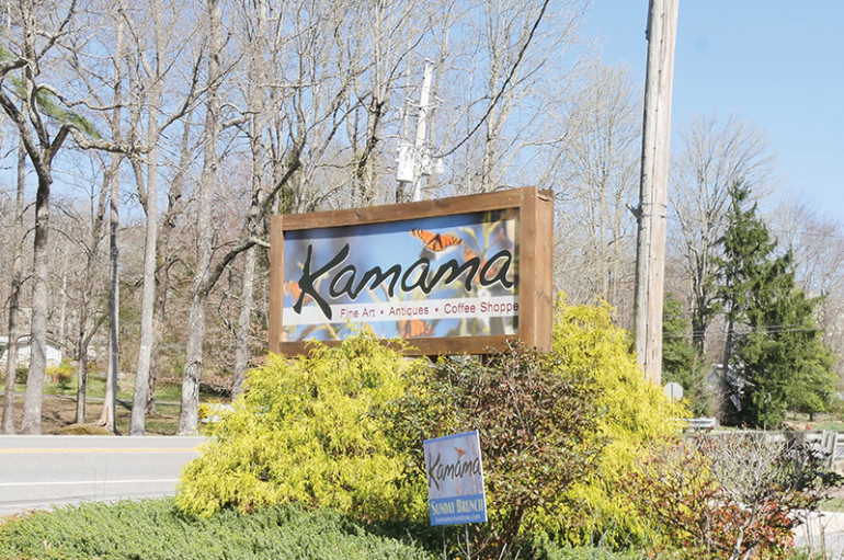 Mentone's Kamama's has big plans for the future
