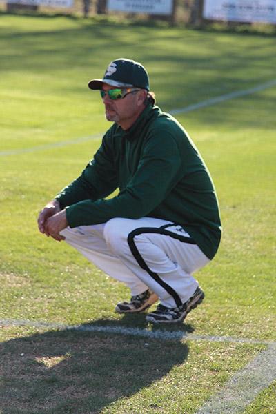 Spotlight on coaches