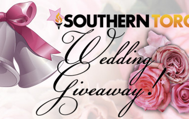 Southern Torch Wedding Giveaway