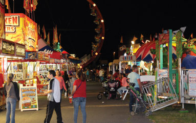 DeKalb County VFW Spring Fling fair
