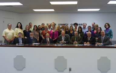 Leadership Dekalb County holds local government session