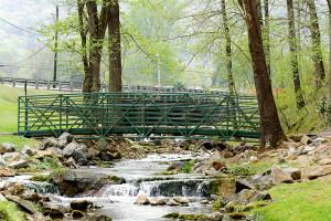 Visit our community parks