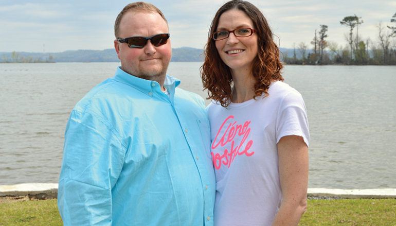 Southern Torch Wedding Giveaway: Our Story