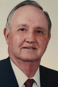 DeKalb leaders honor the life of Billy Jack Mitchell