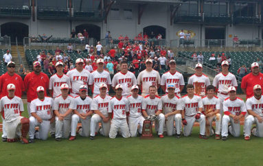 Fyffe falls to Mobile Christian in State Championship