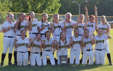 Ider Lady Hornets head to State