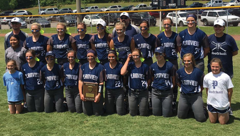 Plainview Lady Bears advance to State