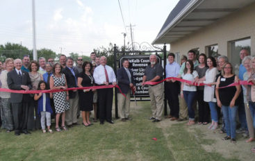 Rainsville completes renovation to city annex