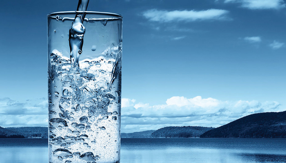 DeKalb water determined safe for drinking