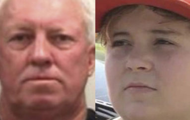 Talladega 11 year-old follows self defense laws, 64 year-old in Sylvania breaks them all