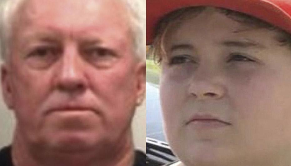 Talladega 11 year-old follows self defense laws, 64 year-old in Sylvania breaks them all