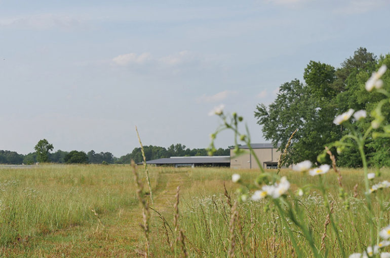 Rainsville seeks help to complete walking trail