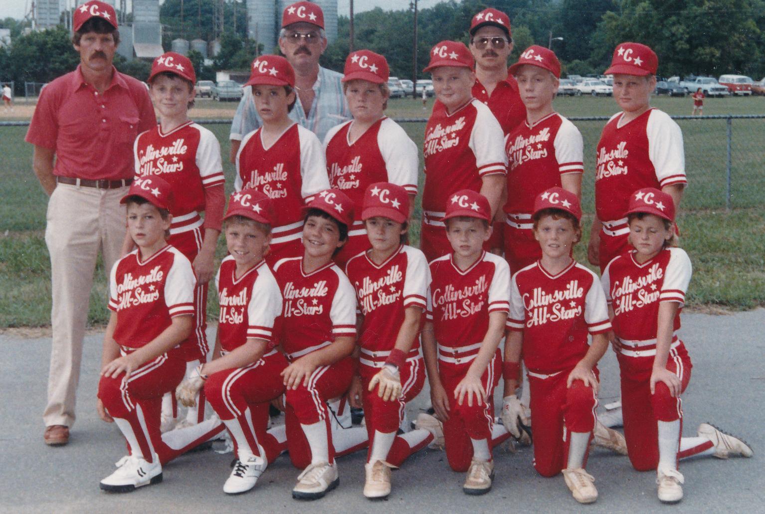 1986 All-Stars