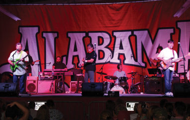 DeKalb prepares for Alabama Fan Appreciation Weekend 2016