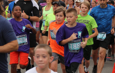 2016 Freedom Fest Run in Rainsville draws 850 participants, raises over $32,000