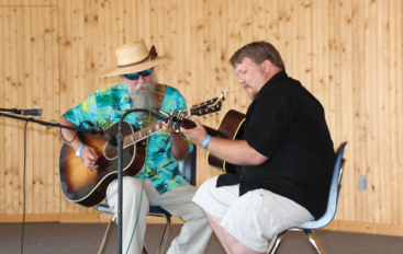 108th DeKalb Fiddlers' Convention this weekend