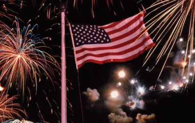 DeKalb County celebrates July 4th holiday