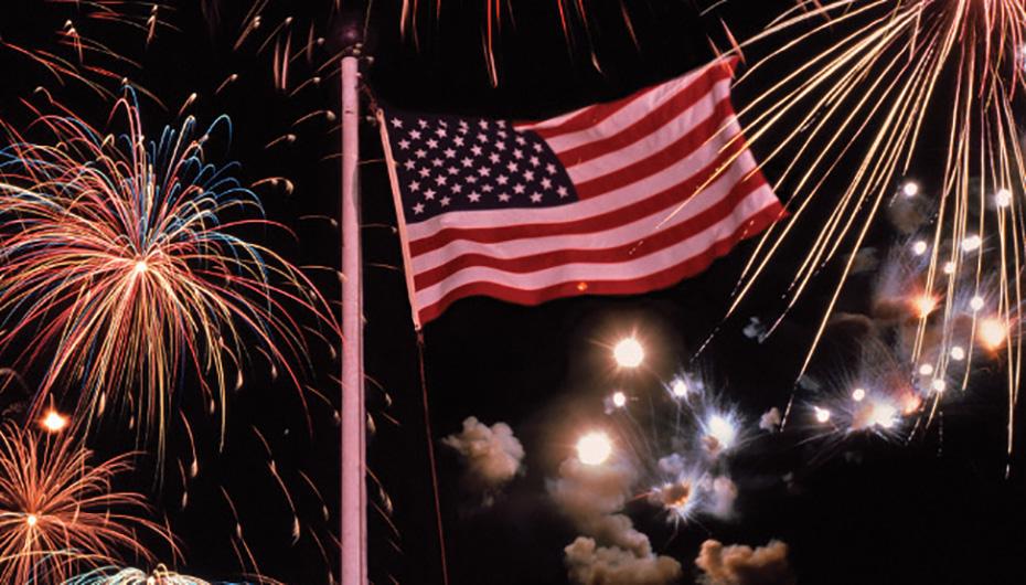 DeKalb County celebrates July 4th holiday