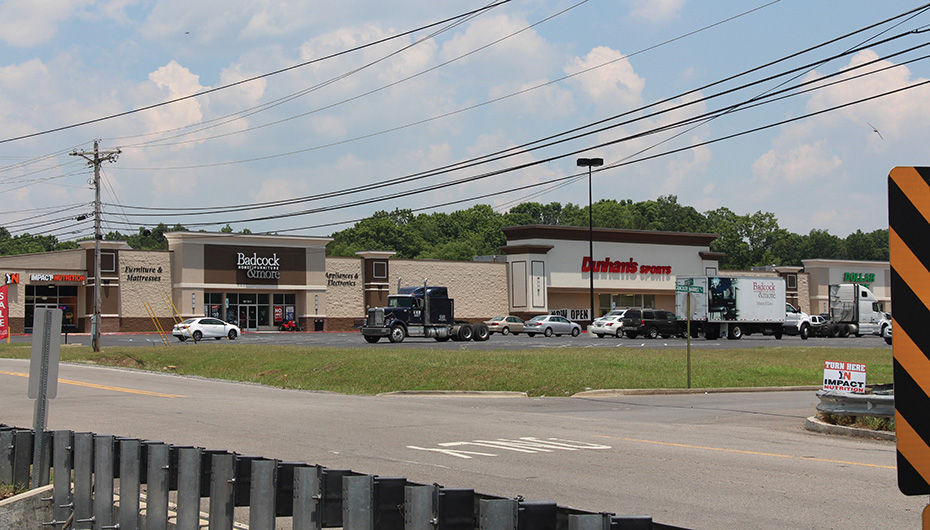 Fort Payne City Council okays new construction at The Crossings