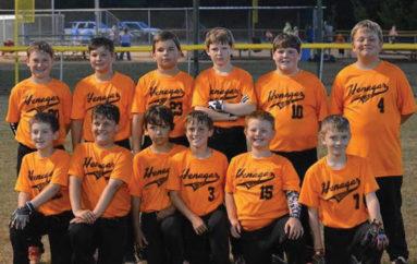 Future Stars of Baseball