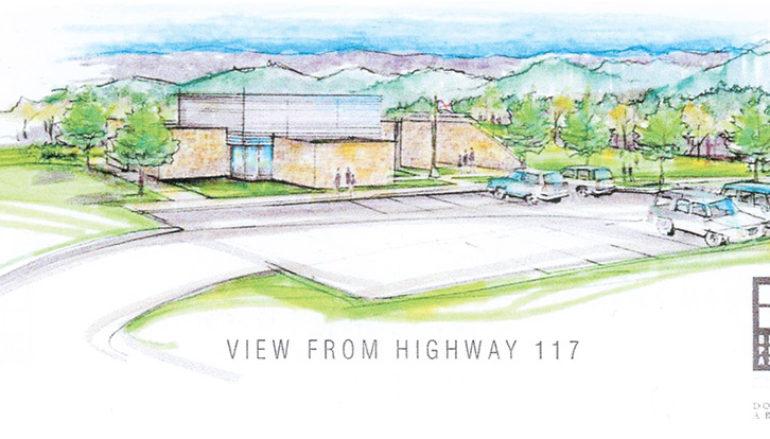 Mentone moves towards building cultural center