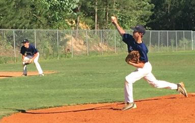 Plainview plays summer baseball
