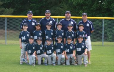 Rainsville 7 & 8's All Star Team