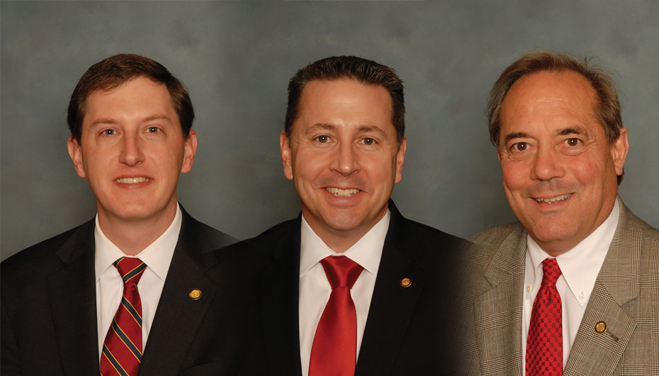 DeKalb's Alabama Senate Delegation unites against Obama's Directive on School Bathrooms