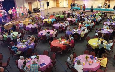 2016 Relay for Life Survivor Dinner a big hit in DeKalb
