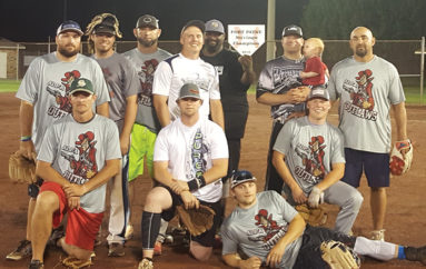 The Alfa Outlaws win tournament