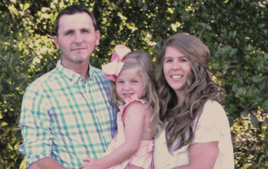 Marshall Stiefel announces candidacy for Rainsville Council Place 1
