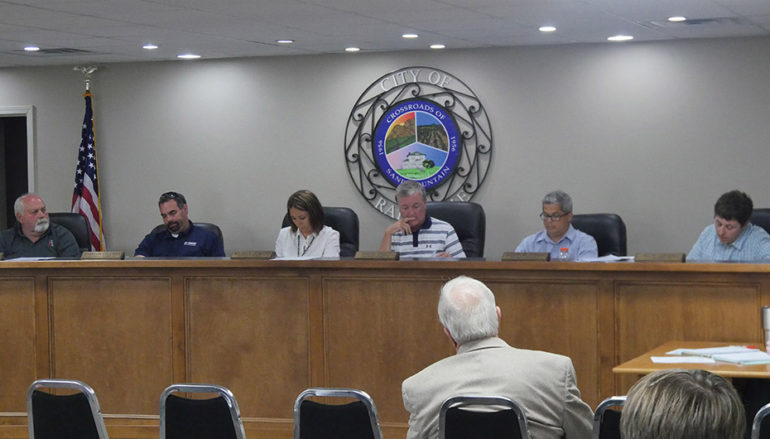 Council approves ordinance for $1.97 million USDA loan