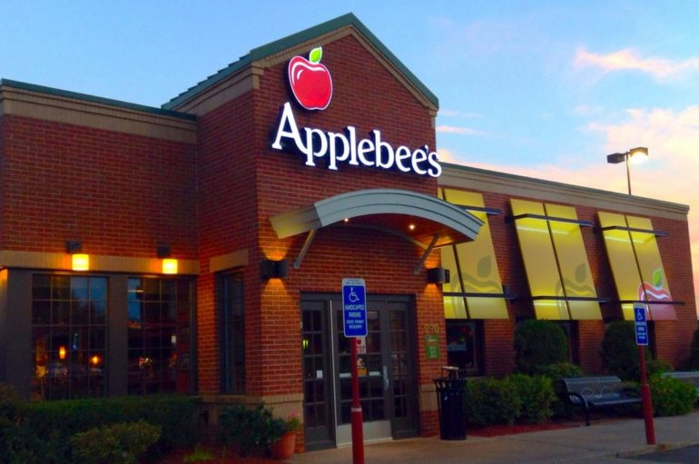 First Applebee's coming to Fort Payne, New construction will be at The Crossings
