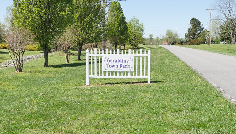 Geraldine hosts Picnic in the Park this weekend
