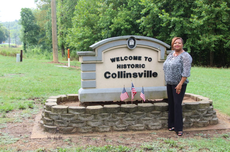 Donna G. Jones announces run for Collinsville City Council