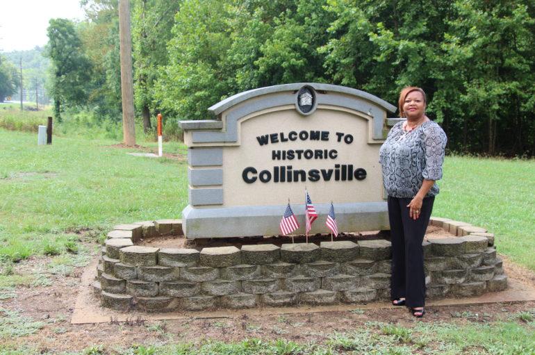 Donna G. Jones announces run for Collinsville City Council