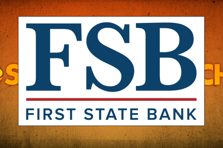 Merger completed for two of DeKalb's leading banks First State Bank becomes largest locally-owned bank in DeKalb County