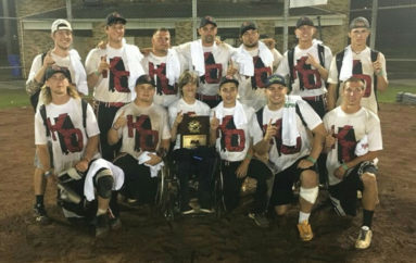 Team ABS–Coed ISA State Champions