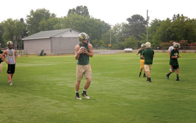 Inside the Huddle-A Sneak Peek at the Sylvania Rams